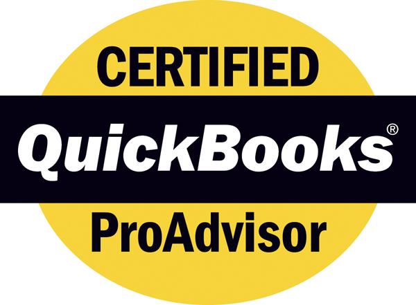 Certified QuickBooks Pro Advisor